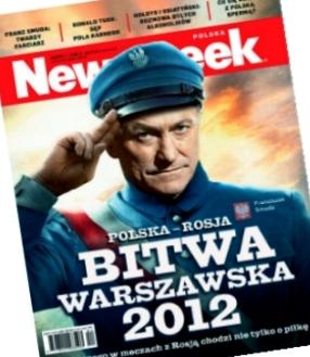 Франтишек Смуда на страницах польского Newsweek