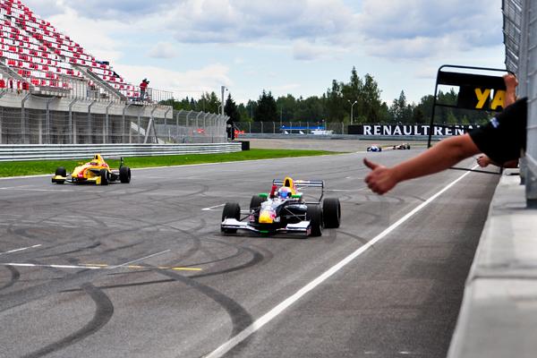 ����� Formula Renault 2.0