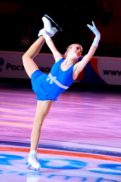 Грейси Голд