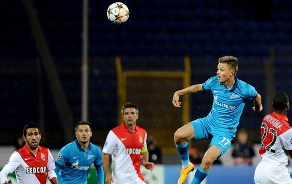 монако-зенит прогноз футболу игры по
