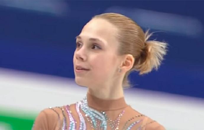 ФФККР заплатила за лечение фигуристки Юлии Антиповой в Израиле - Sport.ru