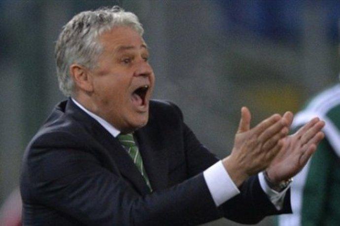 Георгий Дерменджиев: мы здорово выступили в Лиге чемпионов