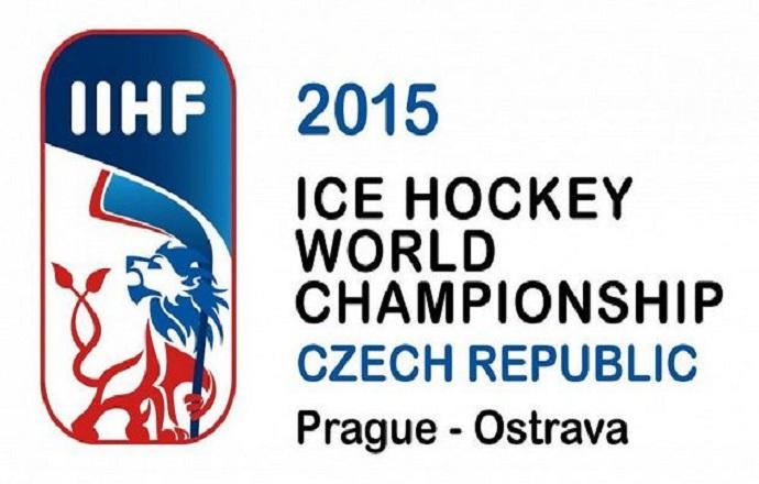 Чемпионат Мира 2015  Прага, Острава / ЧЕХИЯ