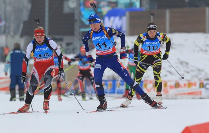 Спорт спорт gt зимний спорт gt ольга