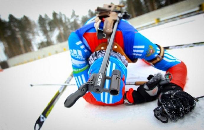 Спорт спорт gt зимний спорт gt биатлон