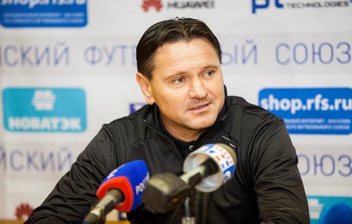 Sport ru футбол анатолий бышовец