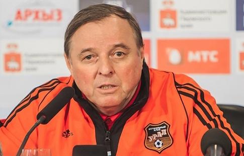 Тарханов: мне все сказали, что Павлюченко забил не из офсайда