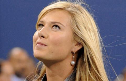 Мария Шарапова будет внесена взаявку научастие Олимпиаде вРио