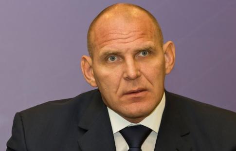 Александр Карелин: «Инцидент начемпионате России— клякса наборцовской репутации»