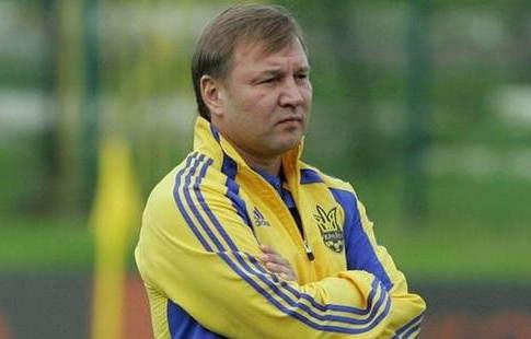 Экс-тренер сборной Украины возглавил московское «Динамо»
