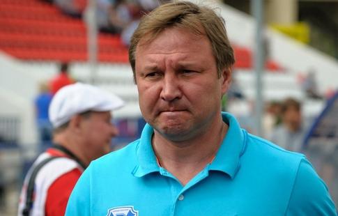 «Динамо» подтвердило назначение Калитвинцева надолжность наставника команды