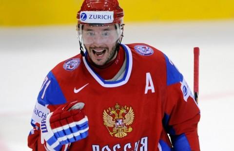 Ковальчук останется вСКА