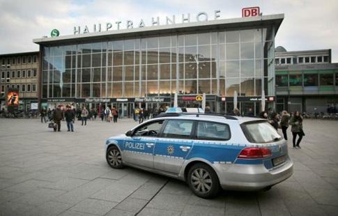 Русские болельщики напали наиспанских туристов вКельне