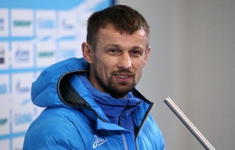 Луческу: Семак иБирюков останутся втренерском штабе футбольного клуба «Зенит»