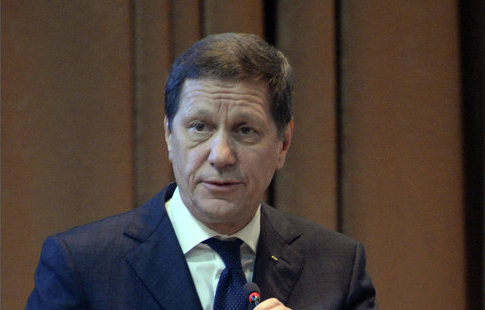 Решение оподаче исков кИААФ окончательное— Михаил Бутов