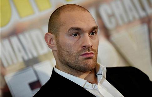 Английского боксера подозревали вупотреблении допинга
