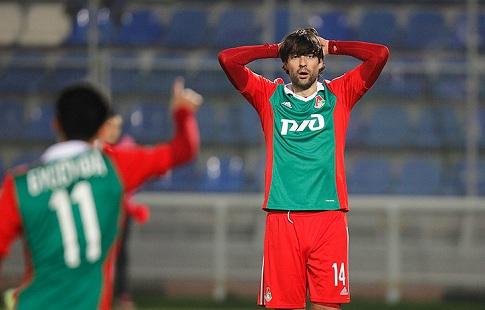 СМИ говорили о переходе хорвата Чорлуки из«Локомотива» в«Баварию»