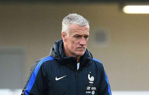 Дидье Дешам'Франция должна быть агрессивна с самого начала матча с исландцами
