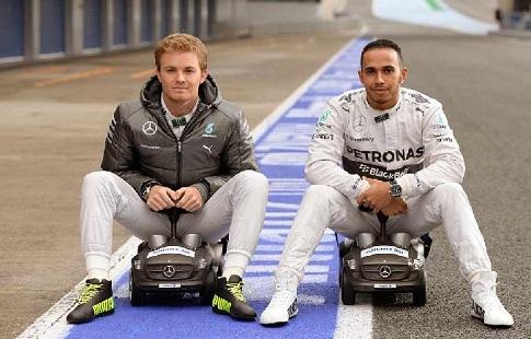 Хэмилтон одержал победу Гран-при «Формулы-1» вБритании