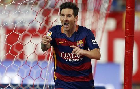 Месси может покинуть «Барселону» в 2018г.