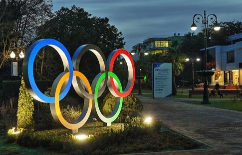 Кучастию вОлимпиаде допущены 266 спортсменов из РФ