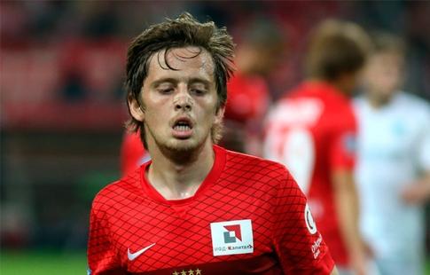 Дмитрий Аленичев'Джано выглядит блестяще