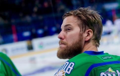 Уфимский «Салават Юлаев» разгромно уступил нижегородскому клубу «Торпедо»