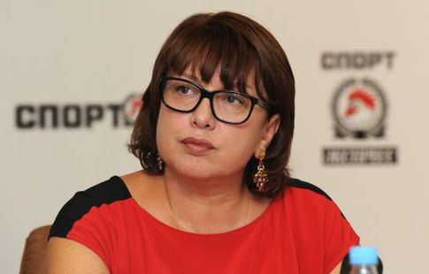 Пейчинович: буду помнить Смородскую как специалиста всвоей работе
