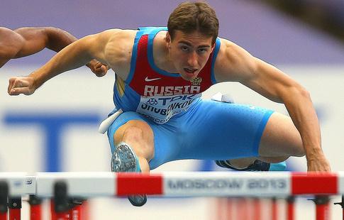 Барнаульский легкоатлет Шубенков оспорил недопуск кОИ вшвейцарском суде