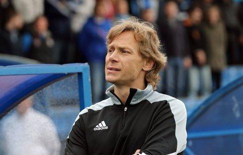 Карпин проведет переговоры с«Локомотивом»