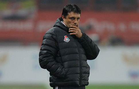 Директорский состав «Локомотива» утвердил отставку основного тренера Черевченко