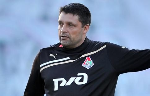 Бердыев простился с«Ростовом»