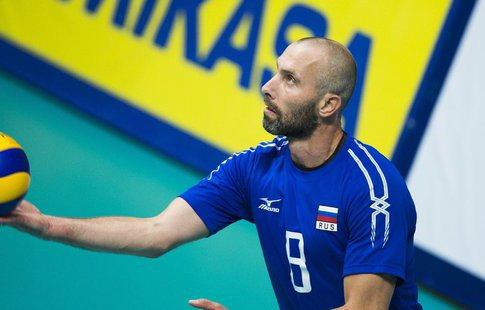 Российская Федерация проиграла сборной Аргентины вволейболе наОлимпиаде