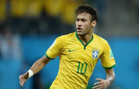 Неймара могут отнять капитанской повязки всборной Бразилии