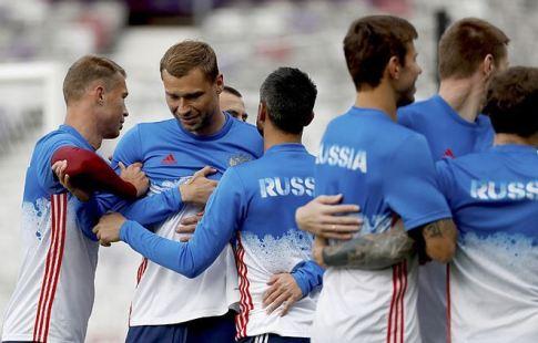 ВРПЦ посоветовали назначить постоянного духовника для сборной РФ