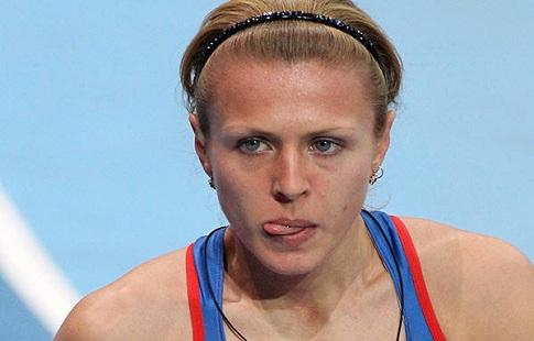 Информатор WADA Степанова сообщила, что ееэлектронную почту взломали