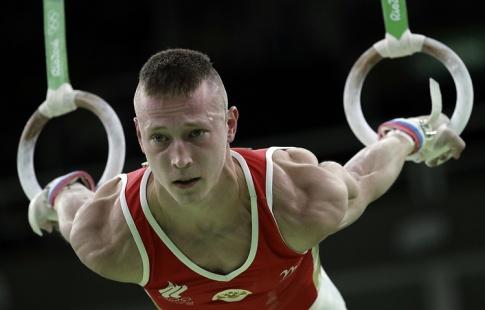 Трехкратный призер Рио-2016 Аблязин принял решение взять паузу вкарьере