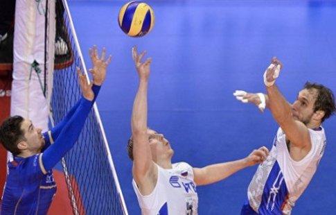 Русские волейболистки извинились перед болельщиками запоражение вРио