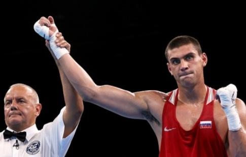 Тищенко готов извиниться перед конкурентом засвою победу наОлимпиаде