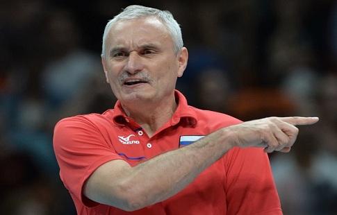 Считайте, что поражение тренерское— Юрий Маричев