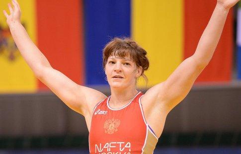 Тражукова не смогла выйти в финал ОИ Букина пробилась в 1/2 финала