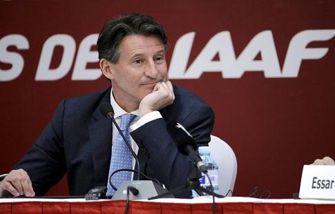 Президент IAAF прокомментировал получение смертельных угроз нарусском языке