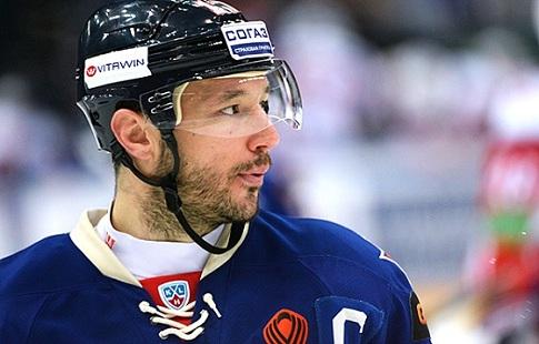 Роман Ротенберг: Хоккеист СКА Ковальчук достаточно серьезно настроен напредстоящий сезон