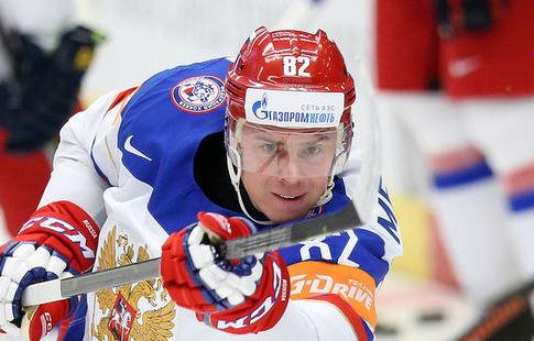 «Металлург» одержал победу Кубок Открытия вматче сЦСКА