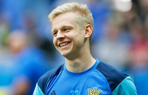 «Манчестер Сити» отдал Зинченко варенду ПСВ