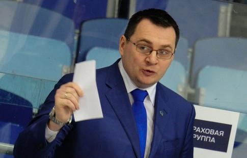 «Барыс» крупно проиграл «Сибири» вматче КХЛ