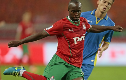 «Локомотив» согласился отдать Диарра «Галатасараю» за5млневро