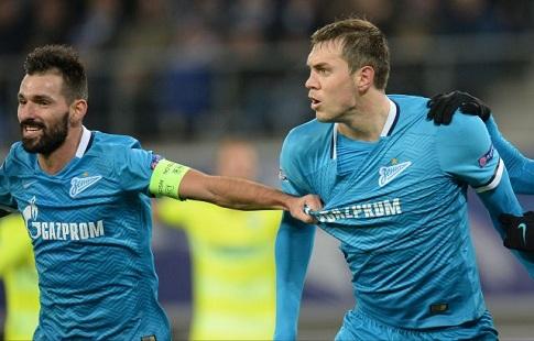 Уполномоченный «Фенербахче»: «Мыпопали вгруппу, нехуже Лиги чемпионов»