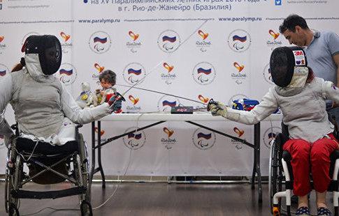 Неменее 20 русских паралимпийцев попросили IPC допустить ихкИграм вРио