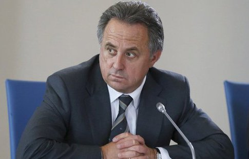 «Наследующей неделе готовы дать правовую оценку докладу Макларена»— Виталий Мутко